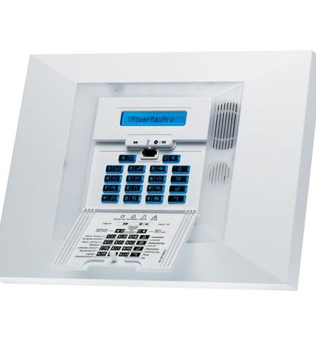 alarme power max